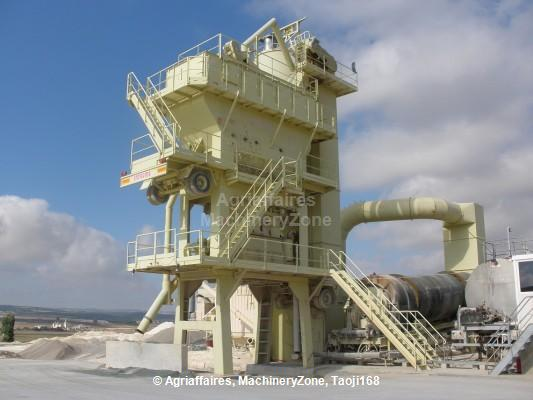 Used And New Coating Plants For Sale Machineryzone