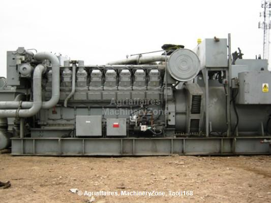 Used And New Generators For Sale MachineryZone
