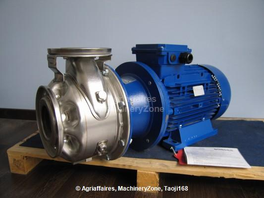 Used and New Pumps For Sale - MachineryZone