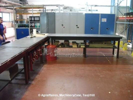 Used and New Tools   Workshops For Sale - MachineryZone aaabf27e67