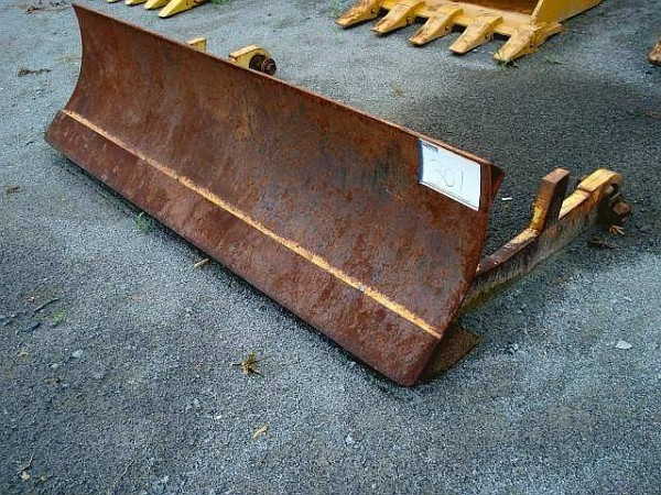Used and New Dozer Parts For Sale - MachineryZone