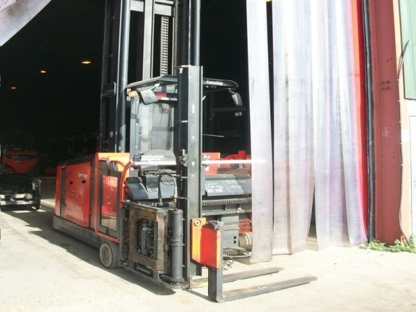 Warehouse Truck