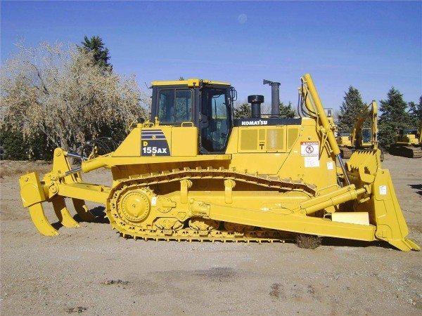 Used and New Dozers For Sale - MachineryZone